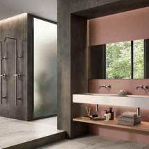 W_ ALL TONES - елегантна колекция плочки за баня от Италия
