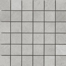 Mosaico 36 pcs Grey - плочки за баня