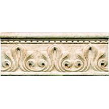 Nilo Bone Cen 10x25 - фриз