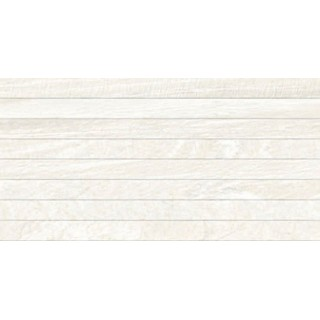 Гранитогрес Sahara Blanco Deco 32x62.5