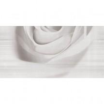 Комплект 2 броя декорни плочки за баня Stripes сив