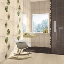 Yuta - серия плочки за баня