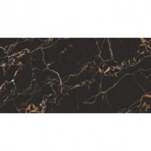 Калиброван гранитогрес Black Potro 120x240