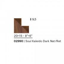 Soul Kaleido Dark Nat/Ret - декоративни гранитогресни плочки