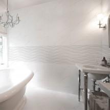 Cala - серия плочки за баня