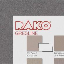 Gresline - серия гранитогресни плочки