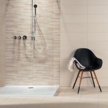 Garda - серия плочки за баня