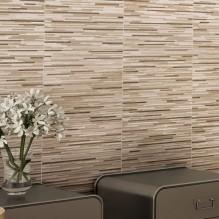 North wind - серия стенни плочки за баня