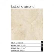 Almond - Botticino - гранитогрес