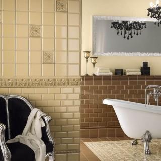 RIALTO - колекция италиански плочки за баня