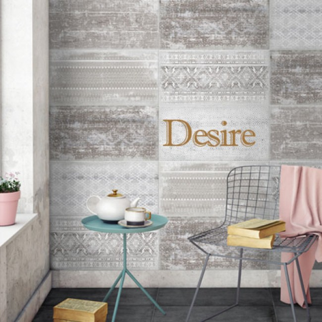 Desire - серия плочки за баня