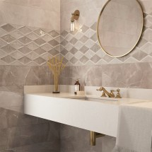Slow - колекция плочки за баня