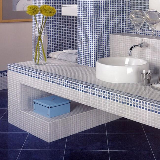 COPACABANA WALL - серия плочки за баня