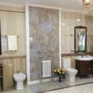 CARPET WALL - серия плочки за баня