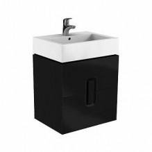 Влагоустойчив  шкаф TWINS 60см с 2 чекмеджета и мивка