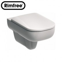 Висяща тоалетна чиния Traffic L93120