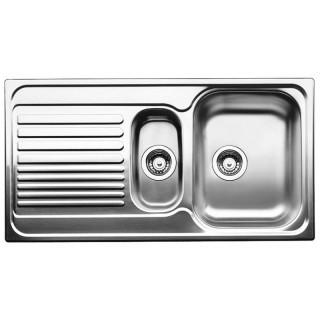 Мивка за кухня BLANCO TIPO 6S ПОЛИРАНА