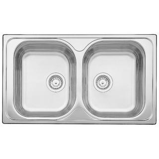Мивка за кухня BLANCO TIPO 8