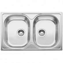 Мивка за кухня BLANCO TIPO 8 COMPACT