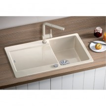 Керамична кухненска мивка BLANCO IDENTO 45S