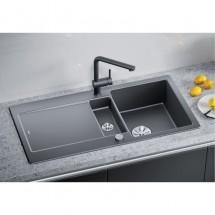 Керамична кухненска мивка BLANCO IDENTO 6S