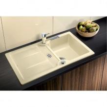 Керамична кухненска мивка BLANCO IDESSA 5S