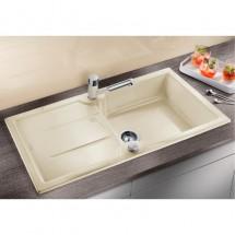Керамична кухненска мивка BLANCO IDESSA XL 6S