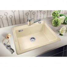 Керамична кухненска мивка BLANCO PALONA 6