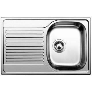 Мивка за кухня BLANCO TIPO 45S COMPACT ЛЕН