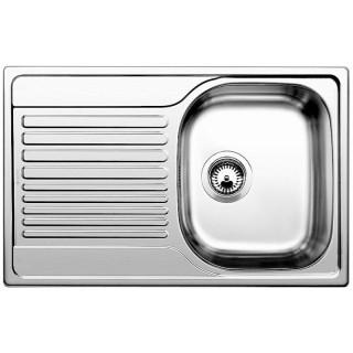 Мивка за кухня BLANCO TIPO 45S COMPACT ПОЛИРАНА