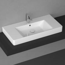 Умивалник за баня върху плот PURITA 10PL51090