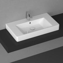 Умивалник за баня върху плот PURITA 10PL50080