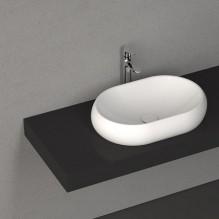Мивка за баня върху плот SENTIMENTI 10SM65060