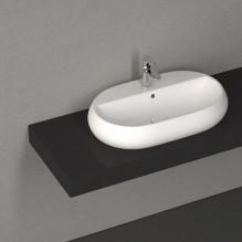 Мивка за баня върху плот SENTIMENTI 10SM65070SV