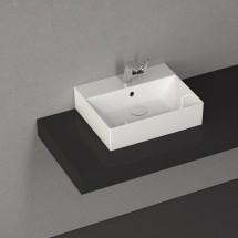 Мивка за баня върху плот SISTEMA-Z 10SF50051