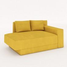 3/4 - Модулен диван