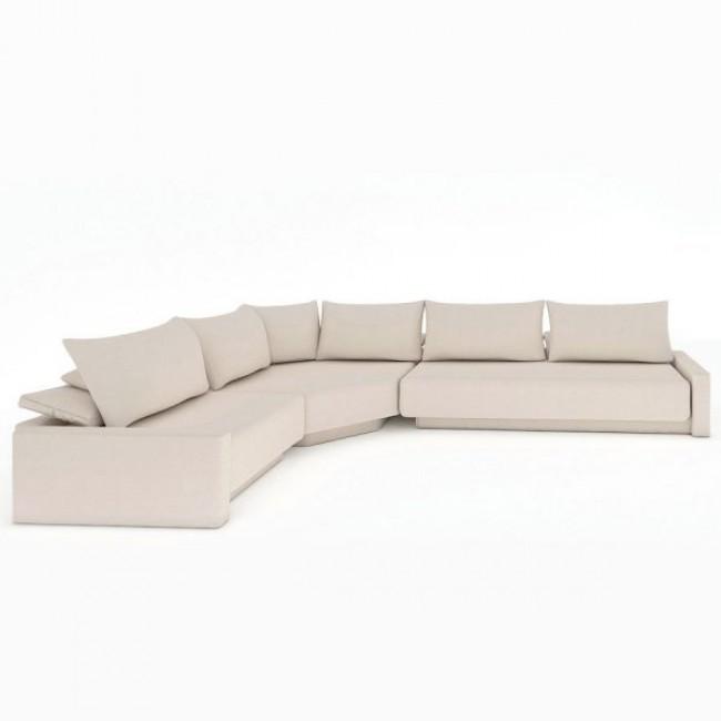 QUATTRO P - Модулен диван