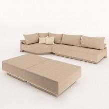 QUATTRO P1 - Модулен диван