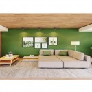 TWIN - Модулен диван