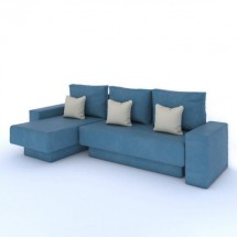 IDEA alfa - Модулен диван