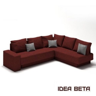 IDEA Beta - Модулен диван