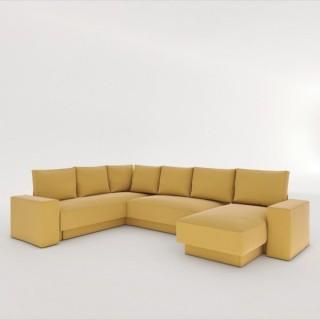 IDEA Pi - Модулен диван