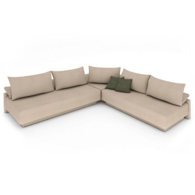 QUATTRO B - Модулен диван
