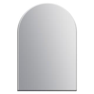 Овално огледало с фасет 9035-55