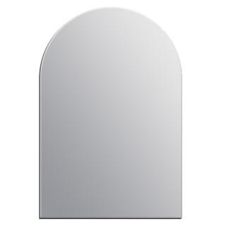 Овално огледало с кант 9035