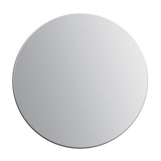 Кръгло огледало с кант 9059