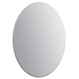 Елипсовидно огледало с кант 9048