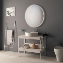 NOVALIGHT - Кръгло огледало NVL/D600 - D900