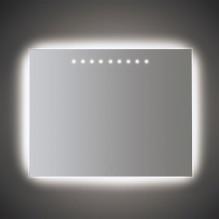 CODE - led огледало за баня CDE/1000 - 1200