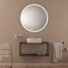 MIRALIGHT - Кръгло огледало MRL/D900/INGLED